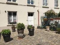 Appart Hotel Versailles Studio Saint Louis