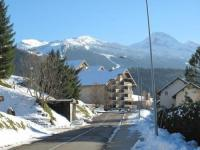 Village Vacances Grenoble Apartment Proche centre village 1