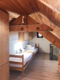 Village Vacances Grenoble Appartement centre village