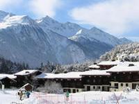 Village Vacances Soorts Hossegor Résidence Les Arolles - 3 Pièces pour 8 Personnes 193149