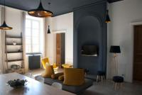 Appart Hotel Sainte Croix Appartement Du Fau De La Roque