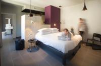 Appart Hotel Sainte Croix Maison Les Fleurines By Logis