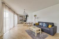 Résidence de Vacances Aulnay sous Bois Appartement Villepinte