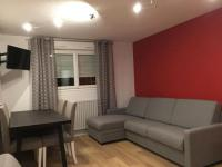 Appart Hotel Villeurbanne Apartment Villeurbanne