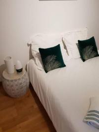 Résidence de Vacances Villeurbanne Appartement calme et chaleureux proche de Lyon PartDieu