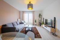 Appart Hotel Villeurbanne Appartement refait à neuf quartier Gratte-Ciel