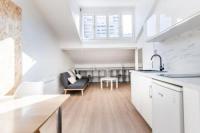 Résidence de Vacances Villeurbanne HostnFly apartments - Beautiful bright studio, beautiful design