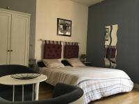 Appartement Villeurbanne Studio Guillotte