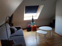 Appart Hotel Sept Frères Appartement Hyper centre - Quartier du chateau de Vire