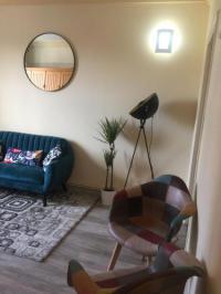 Appart Hotel Vitry sur Seine 2 Double Bedrooms Apartment in Paris