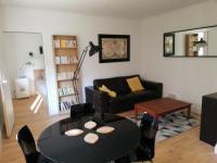 Appart Hotel Vitry sur Seine Cosy Apartment Anatole Vitry
