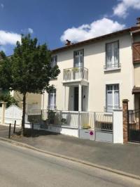 Appart Hotel Vitry sur Seine Maison Bernadette - Premier Etage