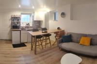 Appart Hotel Vitry sur Seine One bedroom apartment very nearParismetro