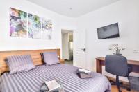 Appart Hotel Vitry sur Seine The Pearl Suite