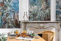 Appart Hotel Aix en Provence Maison Dauphine