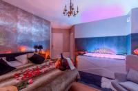 Appart Hotel Aix en Provence Spa & jacuzzi- Le Domaine de la Tour
