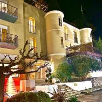 Appart Hotel Languedoc Roussillon Appart'Hotel Castel Emeraude