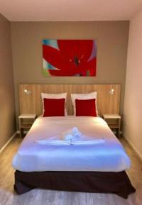 Appart Hotel Somme Neoresid - Résidence Saint Germain