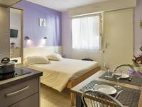 Appart Hotel Lorraine Grands Chênes du Parc