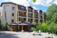 Appart Hotel Lorraine Residence Des Sources