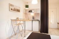 Appart Hotel Pays de la Loire Résidence Les Douves