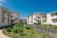 Appart Hotel Lacanau Résidence L'Océane