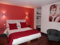 Appart Hotel Poitou Charentes Appart-hôtel Chanzy / Angoulême