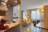 Appart Hotel Lagarde d'Apt Suite Home Apt Luberon