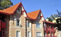 Appart Hotel Arcachon Estivel - Résidence Jardin Mauresque