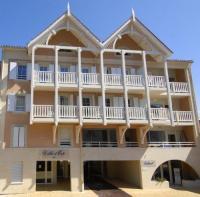 Appart Hotel Arcachon Estivel - Villa d'Este