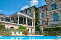 Appart Hotel Arcachon Résidence de Tourisme Vacances Bleues Villa Regina