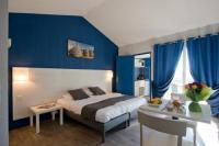Appart Hotel Saint Étienne du Grès Adonis Arles by Olydea