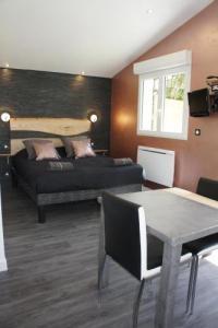 Appart Hotel Saint Genès de Lombaud Cosy Appart