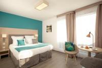 Appart Hotel Asnières sur Seine Residhome Asnieres Park