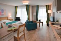 Appart Hotel Bretagne Domitys Les Voiles Pourpres