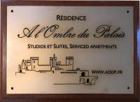Appart Hotel Saint Rémy de Provence A l'ombre du Palais