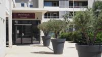 Appart Hotel Saint Étienne du Grès Montana Avignon (Résidence seniors)