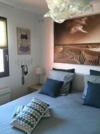 Appart Hotel La Faute sur Mer detente rochelaise