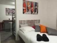 Appart Hotel La Faute sur Mer petite pause rochelaise