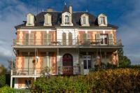 Appart Hotel Midi Pyrénées VILLA BONVOULOIR