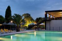 Appart Hotel Le Grau du Roi Résidence Les Jardins de Massane