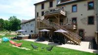 Appart Hotel Alsace Le Moulin d'Oscar & Spa - Mulhouse Nord