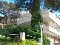 Appart Hotel Ceyreste Résidence Ermitage