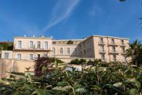 Appart Hotel Ceyreste Résidence Le Beau Rivage