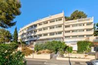 Appart Hotel Ceyreste Résidence Pierre & Vacances Le Port