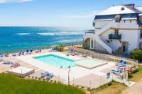Appart Hotel Pornichet Résidence Odalys Valentin plage