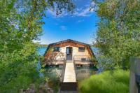 Résidence de Vacances Saint Genès de Lombaud Lac de Baurech