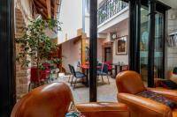 Appart Hotel Bourgogne La Maison de Maurice