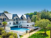 Appart Hotel Bretagne Résidence Vacances Bleues Les Jardins d'Arvor