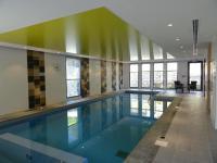 Appart Hotel Franche Comté Domitys L'Art du Temps